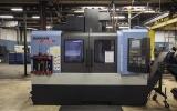 custom 3 axis cnc mill work